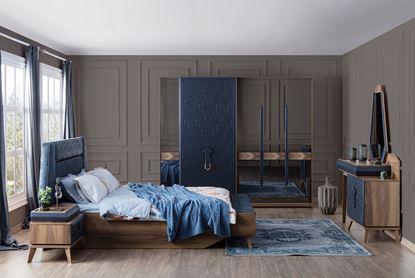 Resim Beta Yatak Odası