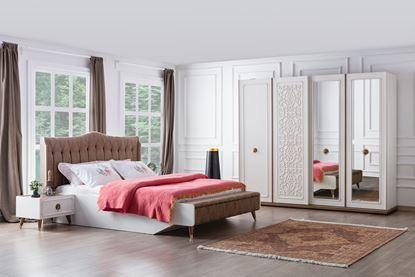 Resim Boston Yatak Odası