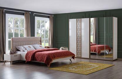 Resim Mango Yatak Odası