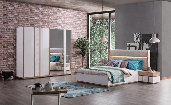 Miray Yatak Odası. ürün görseli