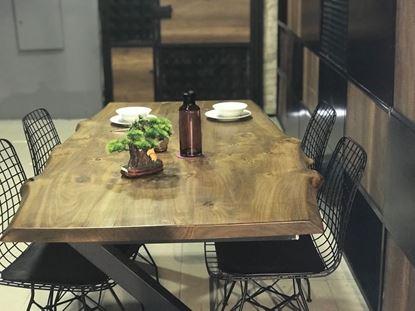 Resim Mazel Yemek Masası